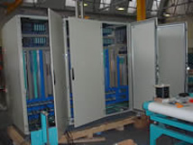 HK Process Weighing Equipment