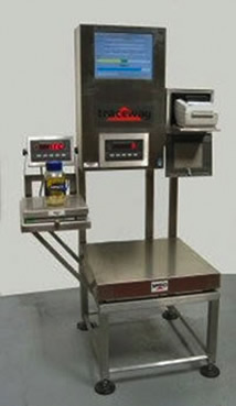Trace Weigh Systems, Glasgow